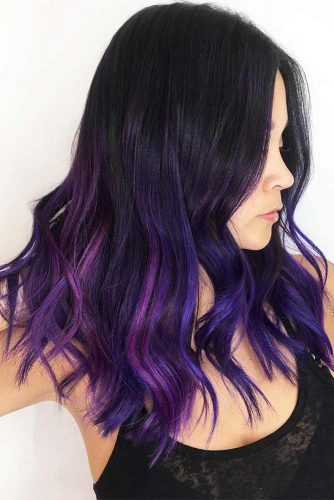 Dark True Purple picture2