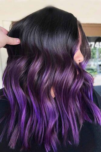Dark True Purple picture3
