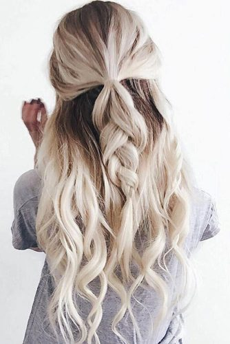 Easy Hairstyles for Winter picture 2