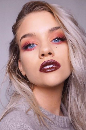 Everyday Fall Makeup Ideas picture 4