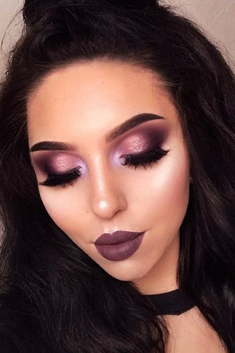 Eye-catching Makeup Ideas picture 5