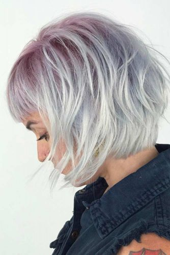 Eye-Catching Short Hairstyles picture 3