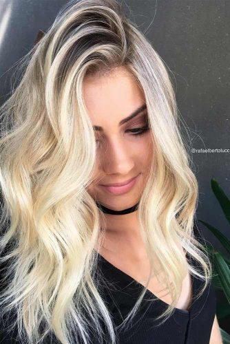 Faux Blonde