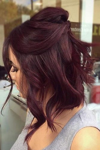 Feminine Hairstyle picture 2