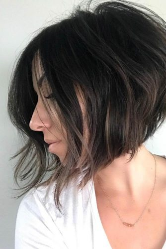 Fresh Summer Ideas for Short Hair picture1