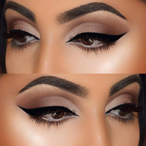 Gorgeous Cat Eye Makeup Ideas picture 5
