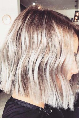 Gorgeous Hairstyles for Short Hair picture 2