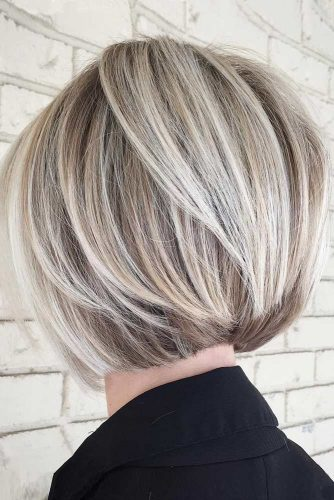 Gorgeous Short Hairstyles for Round Faces picture 3