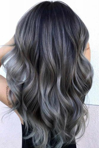 Gray Spikes