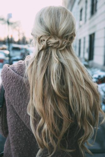 Hairstyles for Long Hair for Any Occasion picture 1