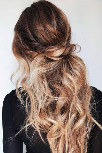 Hairstyles With Blonde Highlights Picture 1
