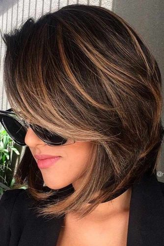 Highlights for Short to Medium Hair picture1