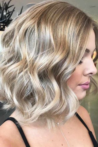 Hottest Styles For Medium Hair picture1
