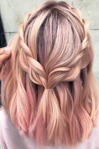 Hottest Styles For Medium Hair picture3