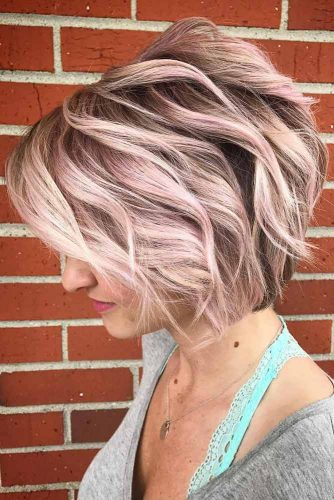 Ideas to Dye Your Short Hair picture3