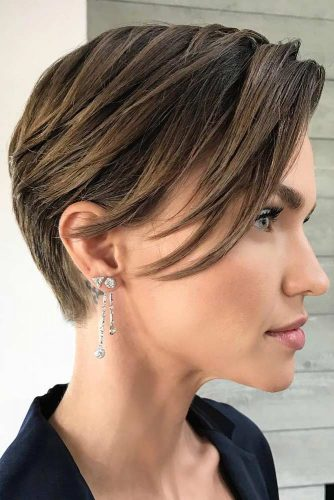 Layered Haircuts for Any Length and Hair Type picture1