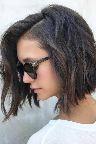 Layered Haircuts for Thick Hair picture1