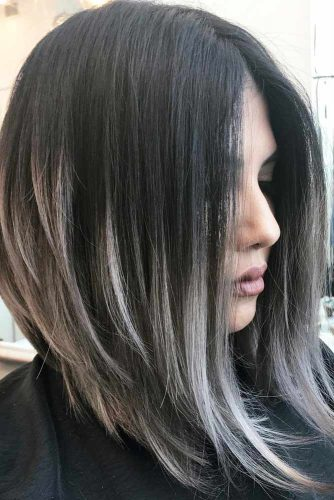 Layered Haircuts for Thick Hair picture2