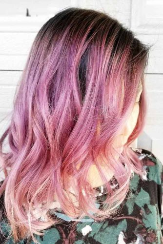 Layered Hairstyles for All Hair Colors picture 1