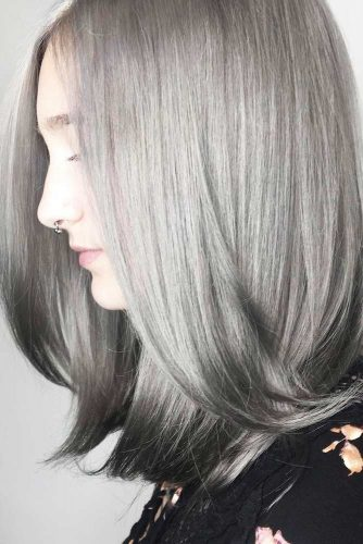 Layered Hairstyles for All Hair Colors picture 3