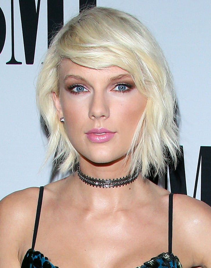 layered shag hair taylor swift24