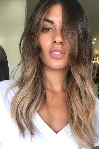 Make Your Layered Haircut Modern with Ombre picture3