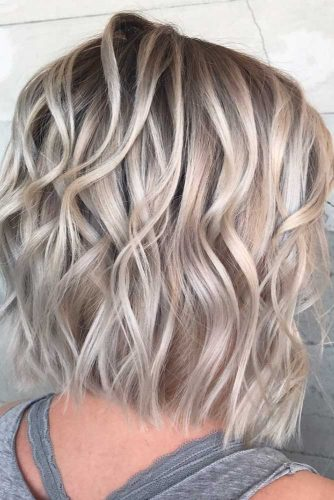 Medium Length Haircuts You Will Love picture 3
