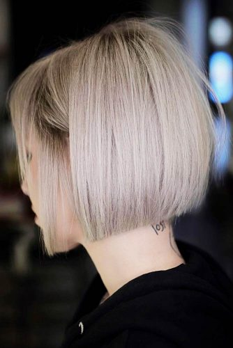 More Ideas For Your Bob Hair Style Picture 3