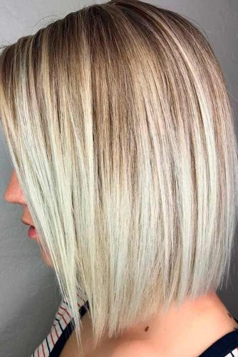 Most Popular Haircuts for Medium Hair picture 1
