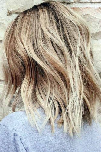 Most Popular Haircuts for Medium Hair picture 3