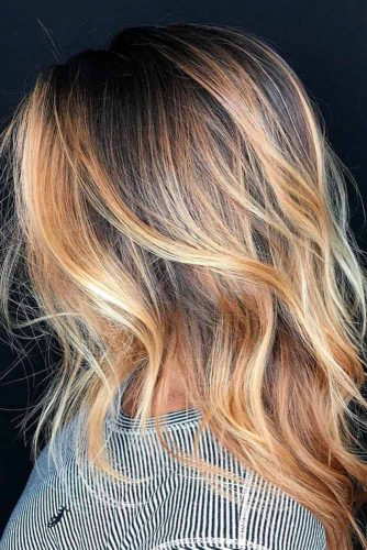 Most Popular Haircuts for Medium Hair picture 5
