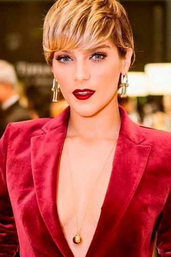 Most Popular Short Hairstyles picture 2