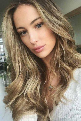 Naturally Blond