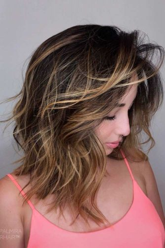 Perfect Beach Wavy Hairstyles picture 1
