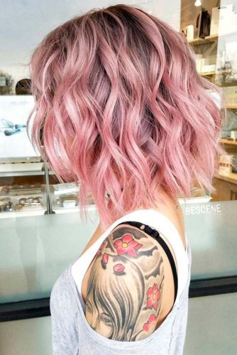 Perfect Beach Wavy Hairstyles picture 2