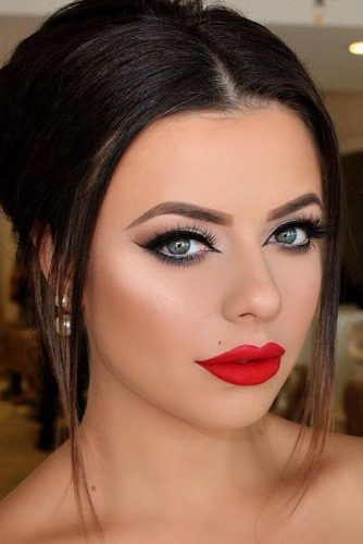 Perfect Cat Eye Makeup Ideas picture 2