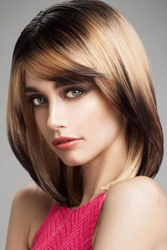 Perfect Straight Long Bob picture 2