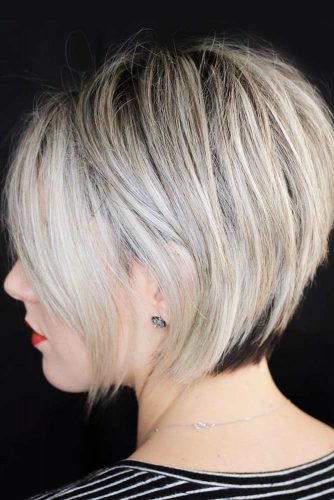 Pixie Bob For Blonde Girls picture3