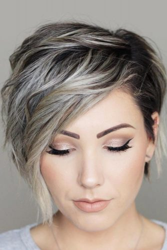Pixie Wavy Hair Styles picture2