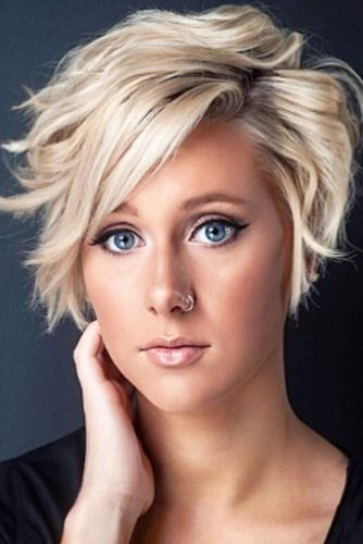 Pixie Wavy Hair Styles picture3