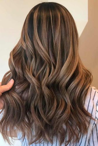 Popular Ideas of Brown Ombre Hair picture 1