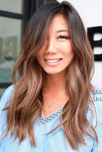 Popular Ideas of Brown Ombre Hair picture 2