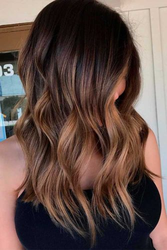 brunette ombre hair ombre hair 43 hottest brown ombre hair ideas hairs london
