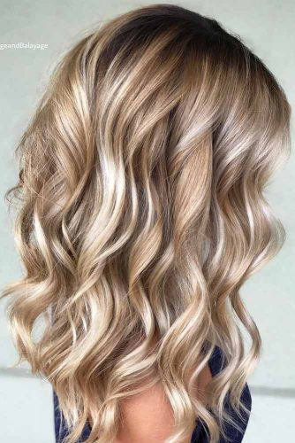 Pretty Hair Waves picture2