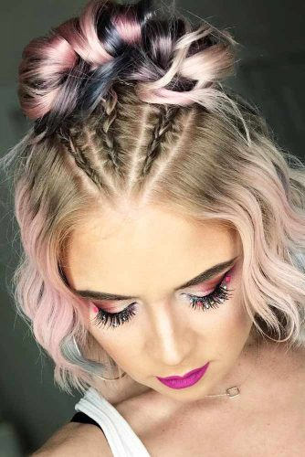 Pretty Knot Hairstyles picture 2