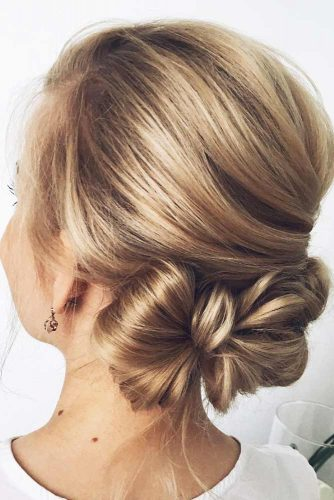 Pretty Knot Hairstyles picture 3