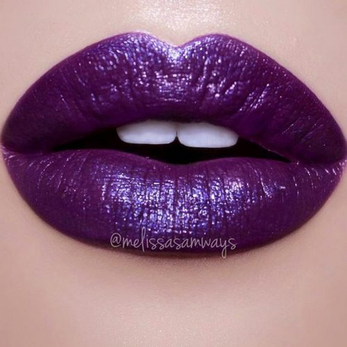 Purple Lipstick Shades for Any Ocassion picture 4