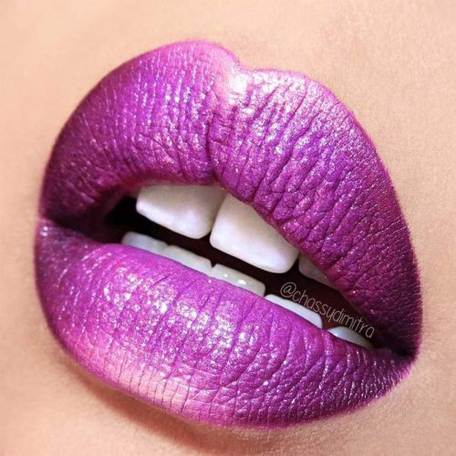 Purple Lipstick Shades for Any Ocassion picture 5