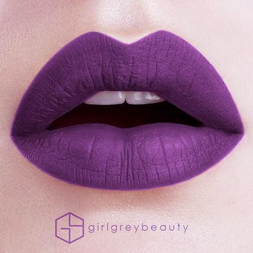 Purple Lipstick Shades for Any Ocassion picture 6