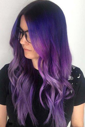Purple Ombre picture3